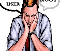 difference between root and superuser