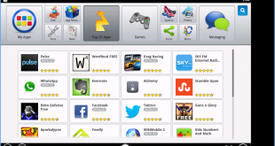 older version of bluestacks