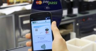 nfc payment is secure