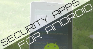 Top 5 Security apps for Android