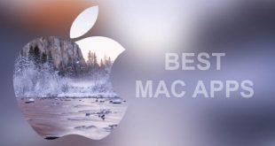 Best MAC apps