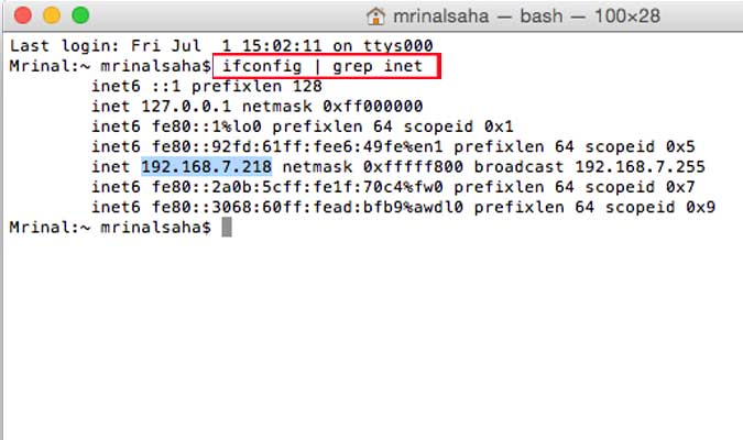 Find-IP-address-in-Mac-with-terminal
