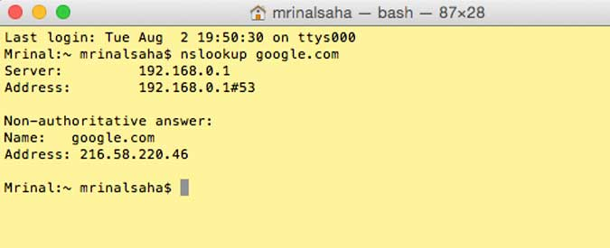 Check-What-DNS-Server-on-iOS