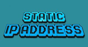 Assign Static IP-Address