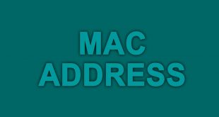 Change MAC Address
