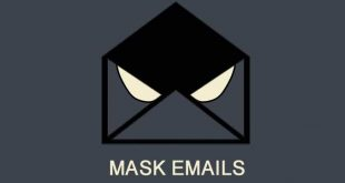 mask-email