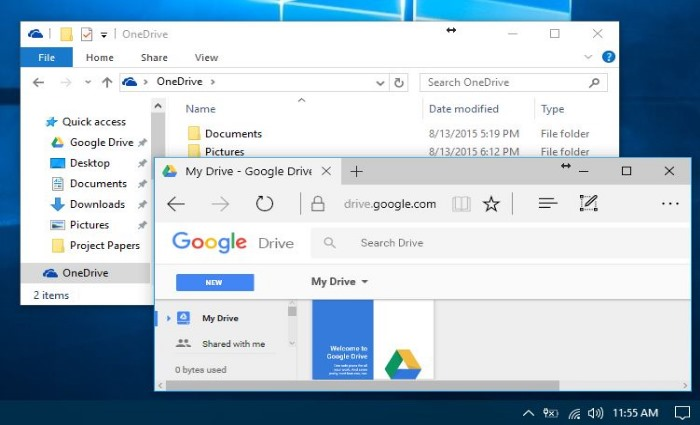 7 Ways To Access Your Computer's Files Remotely Over the