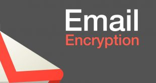 Send Encrypted Emails in Gmail and Outlook1