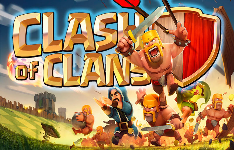 Très 9 Strategy Games Like Clash of Clans | TechWiser KR96