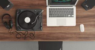 Audio Editing Software