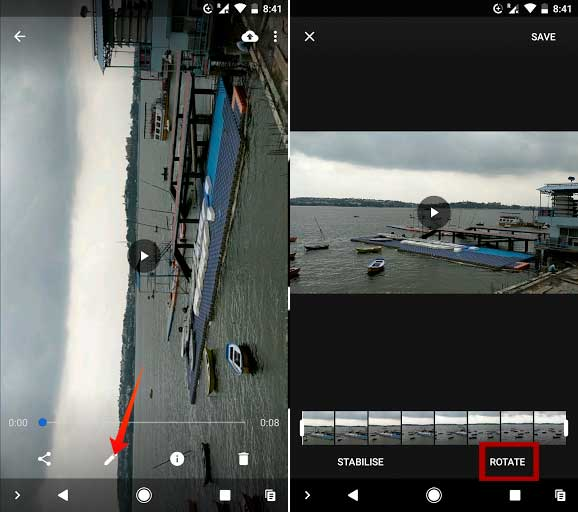 How-to-Rotate-a-Video-on-Android