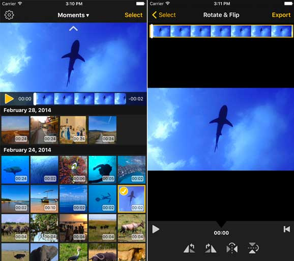 Five Ways to Rotate Videos on Windows, Mac, Android and iOS