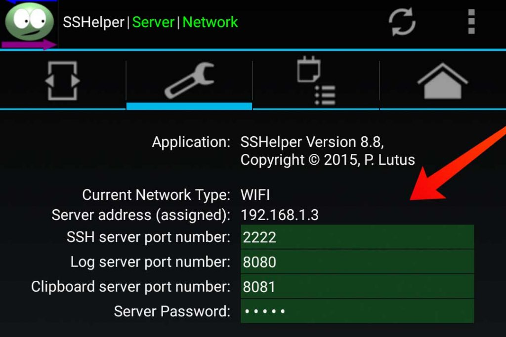 How to Access Your Android From Computer Using SSH [No ROOT