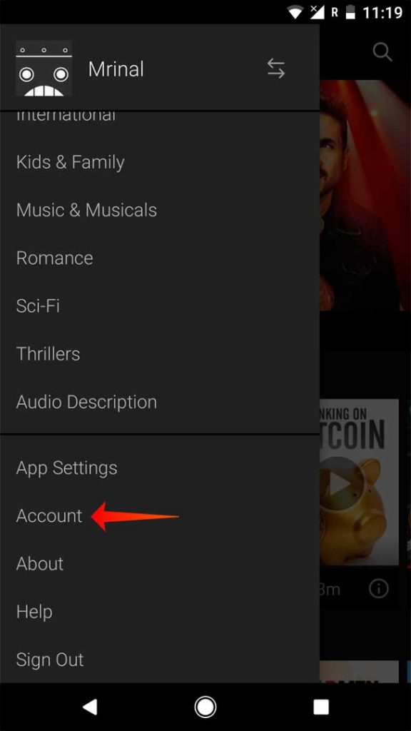 Remove Shows From Continue Watching on Netflix App (Android | iOS