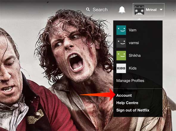 Remove Shows From Continue Watching on Netflix App5