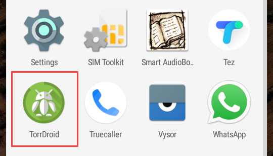 How to Download Torrents on Android | TechWiser