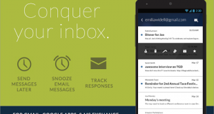 Boomerang Mail Features
