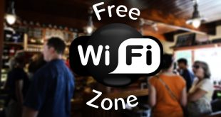 Share WiFi Without Giving Away Your Password