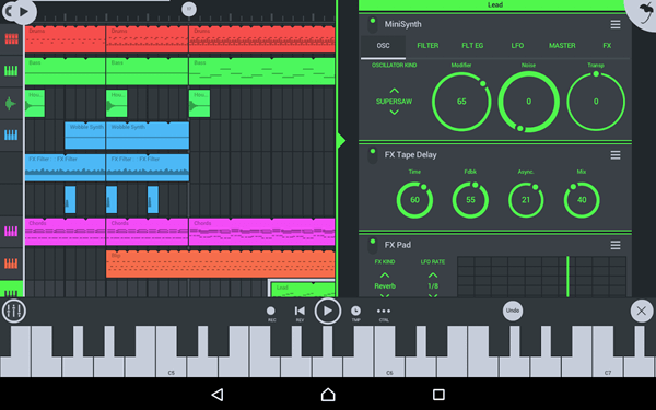 8 Best Audio Editor for Android (2019) | TechWiser