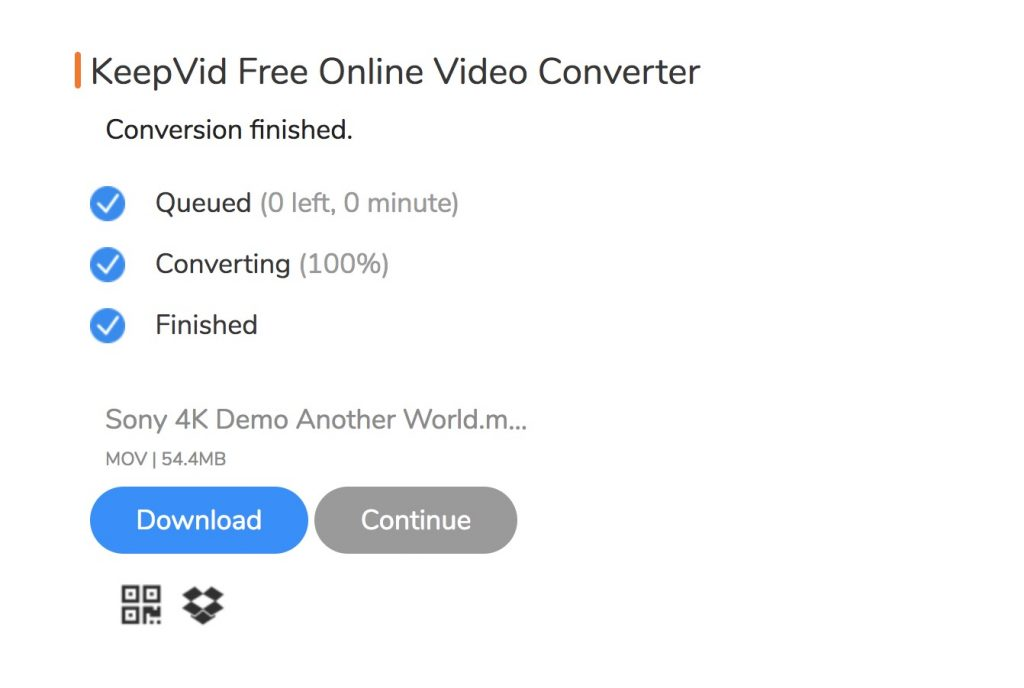 KeepVid Video Converter: Convert Any Video On The Go | TechWiser