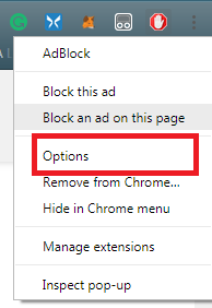 How to Whitelist Specific YouTube Channels on Adblocker