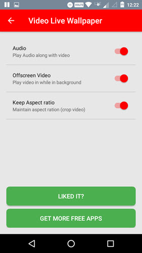 How to Set Video or GIF as Wallpaper on Your Android | TechWiser