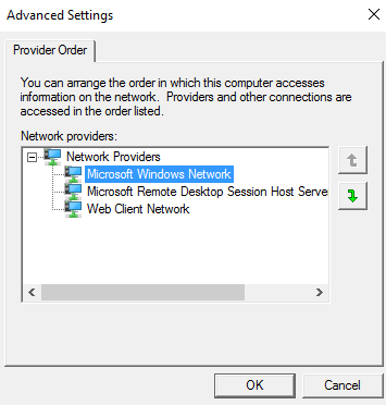 Change the Priority of Wireless Networks in Windows 8 or 10