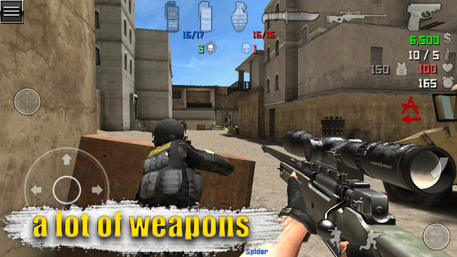 multiplayer games for android offline free download