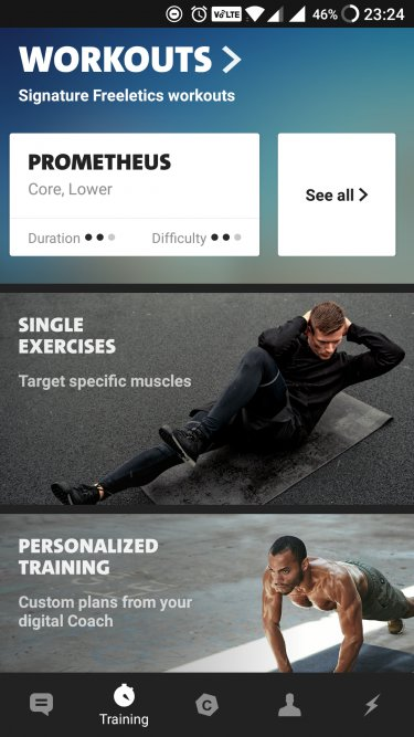 5 Best Bodybuilding Apps for Android to Help You Train | TechWiser