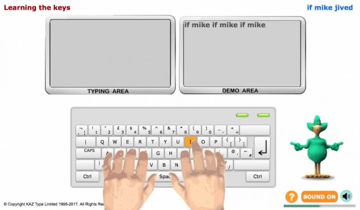 8 Best Touch Typing Software to Teach Yourself to Type