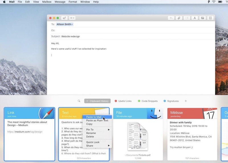 7 Best Clipboard Managers for Mac (Free and Paid) | TechWiser