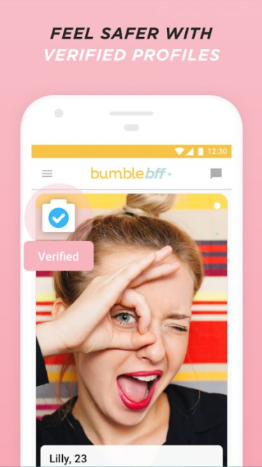12 Best Dating Apps Like Tinder | TechWiser