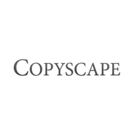 copyscape checker online