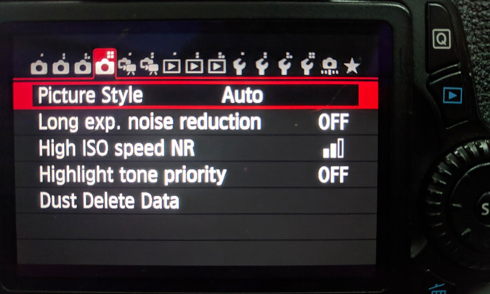 Use CineStyle to Shoot Cinematic Video With Canon DSLR