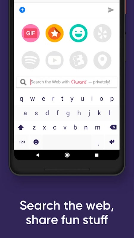 8 Best Keyboard Apps for Android | TechWiser