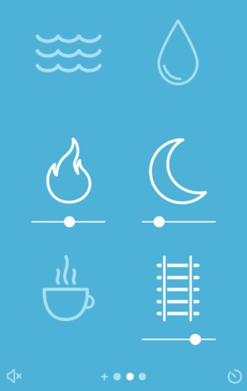Noisli - Focus, Concentration & Relaxation