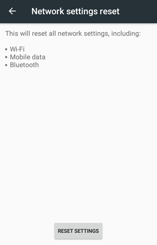 Fix Android Connected to WiFi But No Internet | TechWiser
