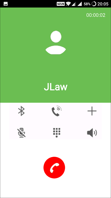 6 Best Fake Incoming Call Apps for Android | TechWiser