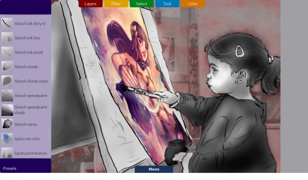 Best Procreate Alternatives for Android and Windows | TechWiser