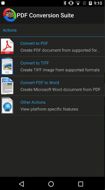 Best Apps to Convert PDF to Word Document | TechWiser