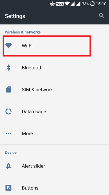 Change Android DNS settings With These 5 DNS Changer Apps | TechWiser