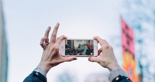 Capturing 4k Video from phone