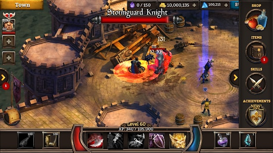 20 Best RPG Games For Android (2019) | TechWiser