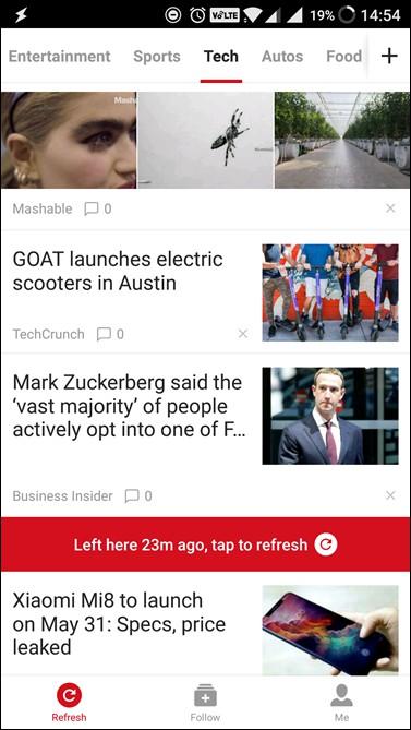 news republic tech news