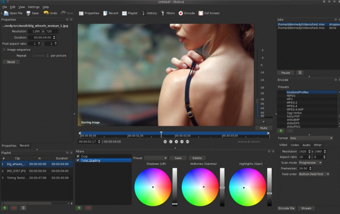 Best Open Source Video Editors for Windows, Mac, Android, iOS