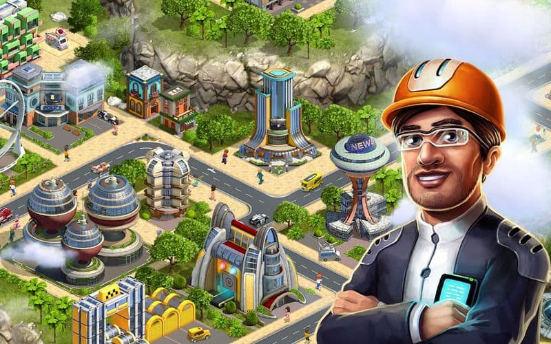 Best City Building Games 2020 15 Best City Building Games for Android | TechWiser