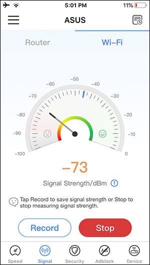 5 Best Wi-Fi Analyzer Apps for iPhone and iPad | TechWiser