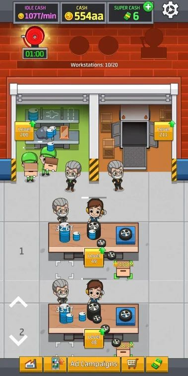 20 Best Simulation Games for Android (2018) | TechWiser