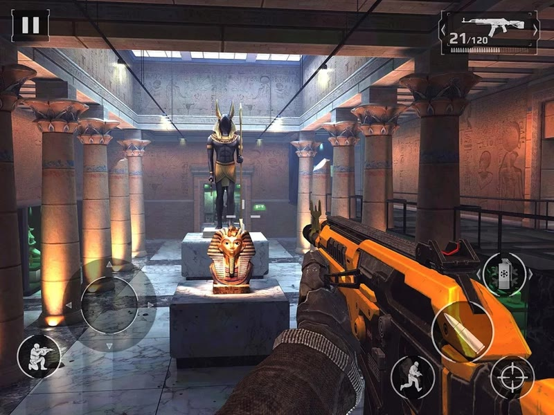20 Best Online Games for Android | TechWiser