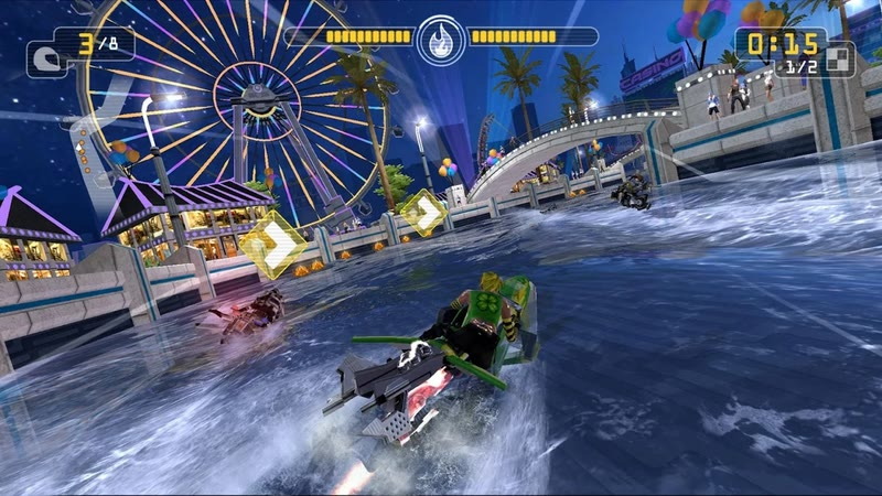 Riptide GP - Renegade